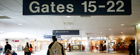 World's Airport Terminals « US LIVE POST
