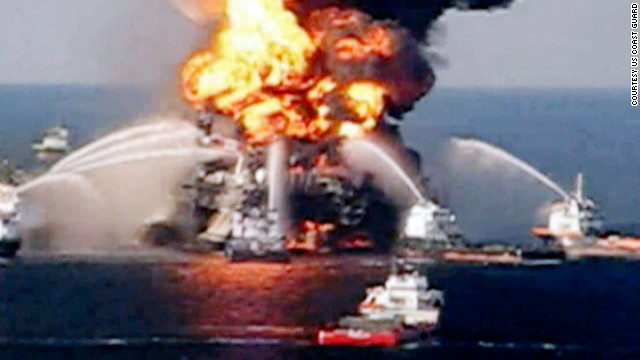 the deepwater horizon spill the perfect time to advertise For the oil industry, for a long time, there was almost no such thing as too deep then came deepwater horizon in september 2009, the transocean rig drilled the deepest well in history, through more than 35,000 ft (10,700 m) of water and rock.
