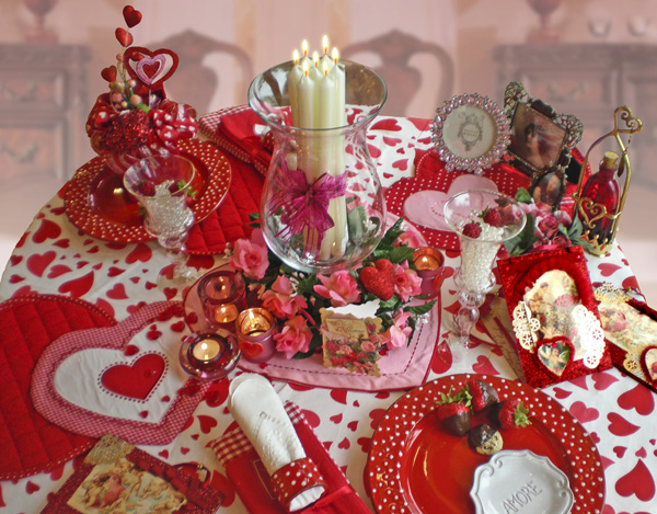 Valentine S Day Home Decorations Us Live Post