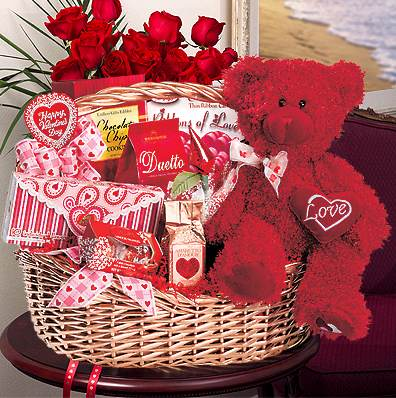 Valentine's Day Gifts 2012 « US LIVE POST