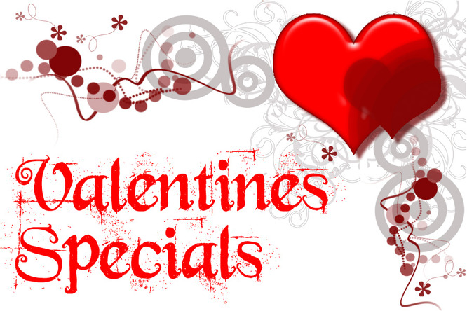 valentine's day specials « us live post, Ideas