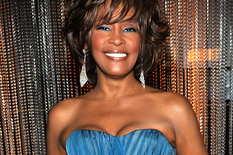 whitney houston investigator
